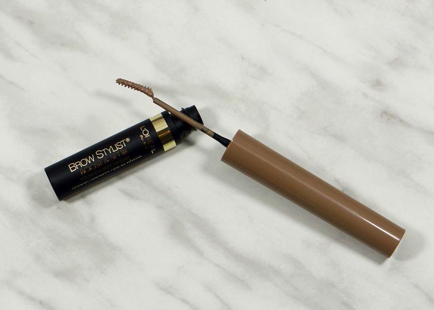 Glam Sense L'Oreal-Brow Stylist Boost & Set-BlondeGlam Sense L'OrealDSC05516.jpg