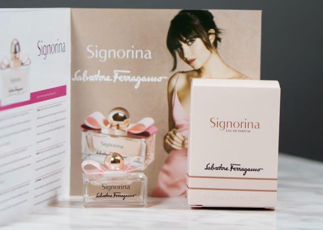 SDM Fragrance Sampler-SignorinaSDM Fragrance Sampler-Salvalore Ferragamo-Signorina6.jpg