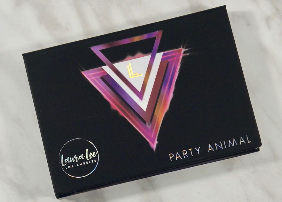 Boxy Charm August 2018 - Life Of The Party-Laura Lee-Party AnimalBoxy Charm August 2018 - Life Of The PartyDSC08157.jpg
