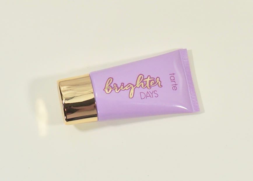 Tarte Brighter Days Highlighting MoisturizerDSC01867.jpg