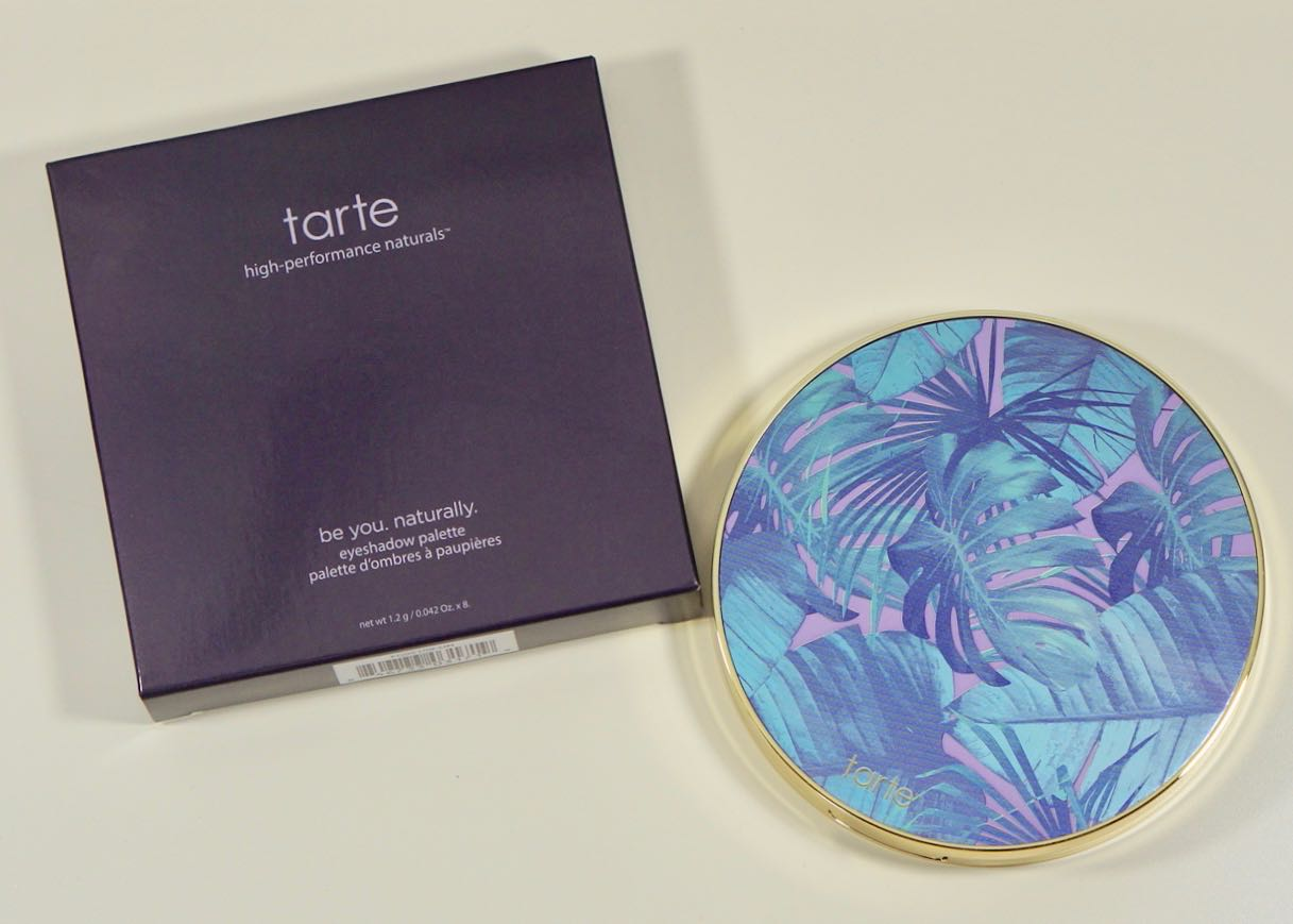 Tarte-Be you. Naturally. Eyeshadow paletteDSC01502.jpg