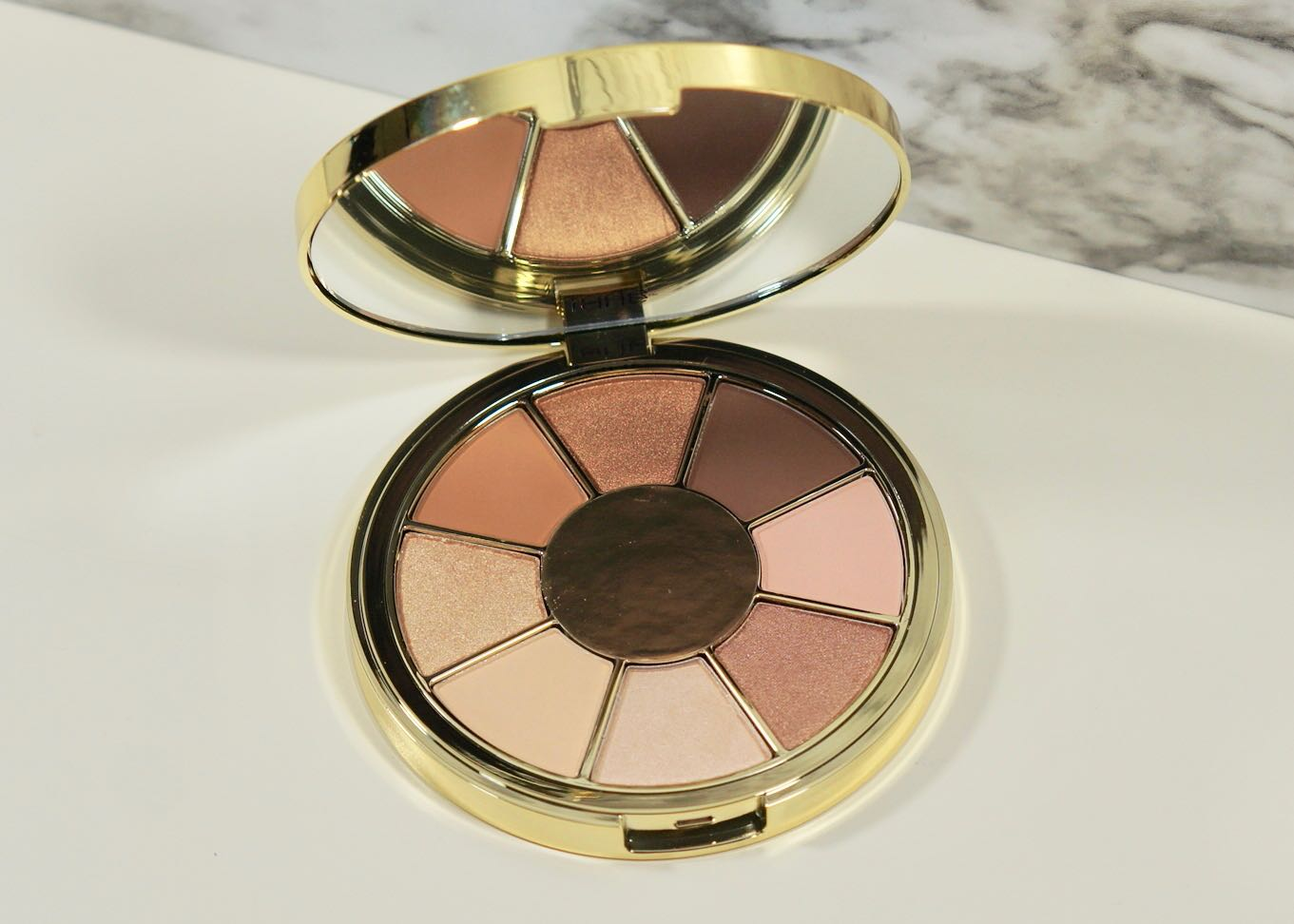 Tarte-Be you. Naturally. Eyeshadow paletteDSC01516.jpg