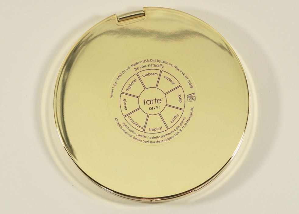 Tarte-Be you. Naturally. Eyeshadow paletteDSC01513.jpg