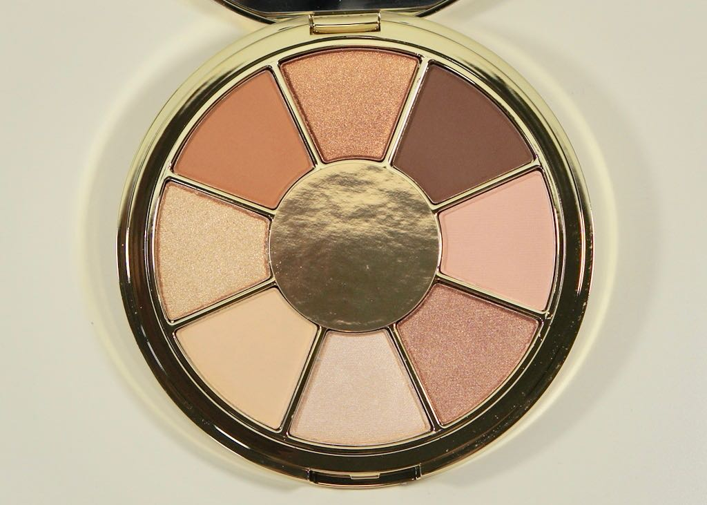 Tarte-Be you. Naturally. Eyeshadow paletteDSC01518.jpg