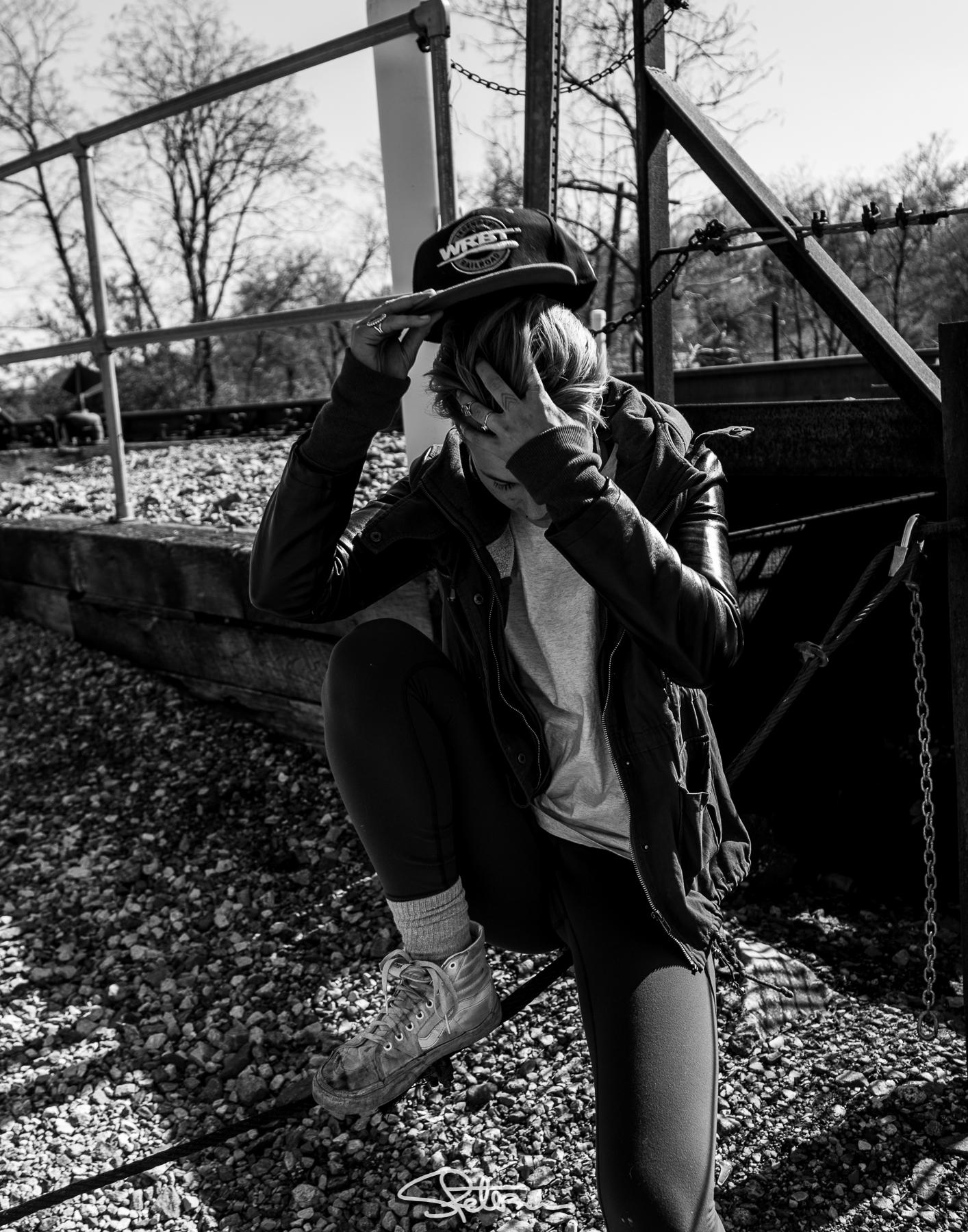 WRBT Railway | Rebekah Jarchow