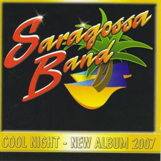 Cool Night - Saragossa Band