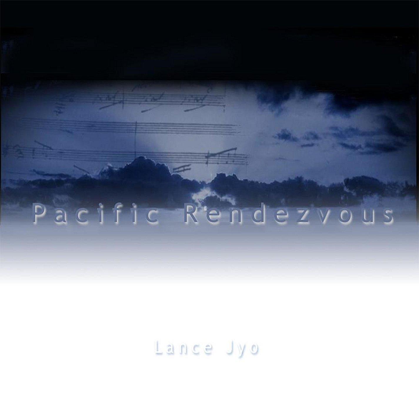 Pacific Rendevous