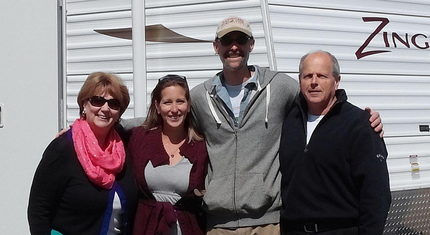 Mom & Dad WFP