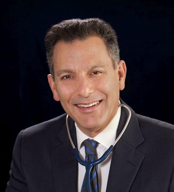 Dr. Joel - Holistic Heart Doc