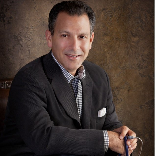 Joel K. Kahn, MD - Holistic Heart Doc