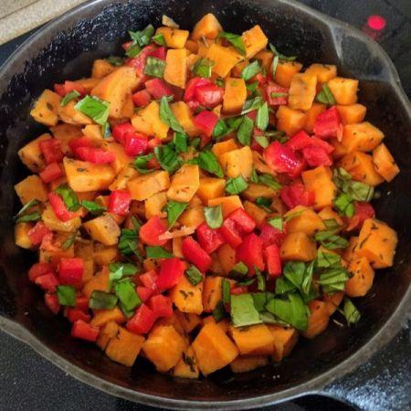Jeff Tritten,Black Bean Sweet Potatoe Lettuce Wraps #2.jpg