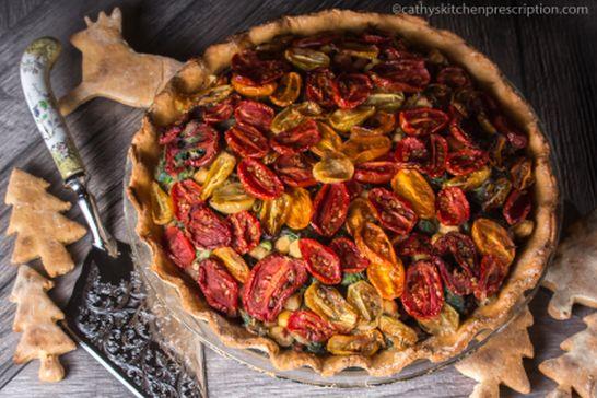 Prescription Kitchen pic bean pie.jpg