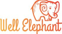 Well elephant Lauren Bernick.jpg