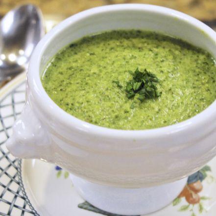Laura Theodore Brocolli Soup.jpg
