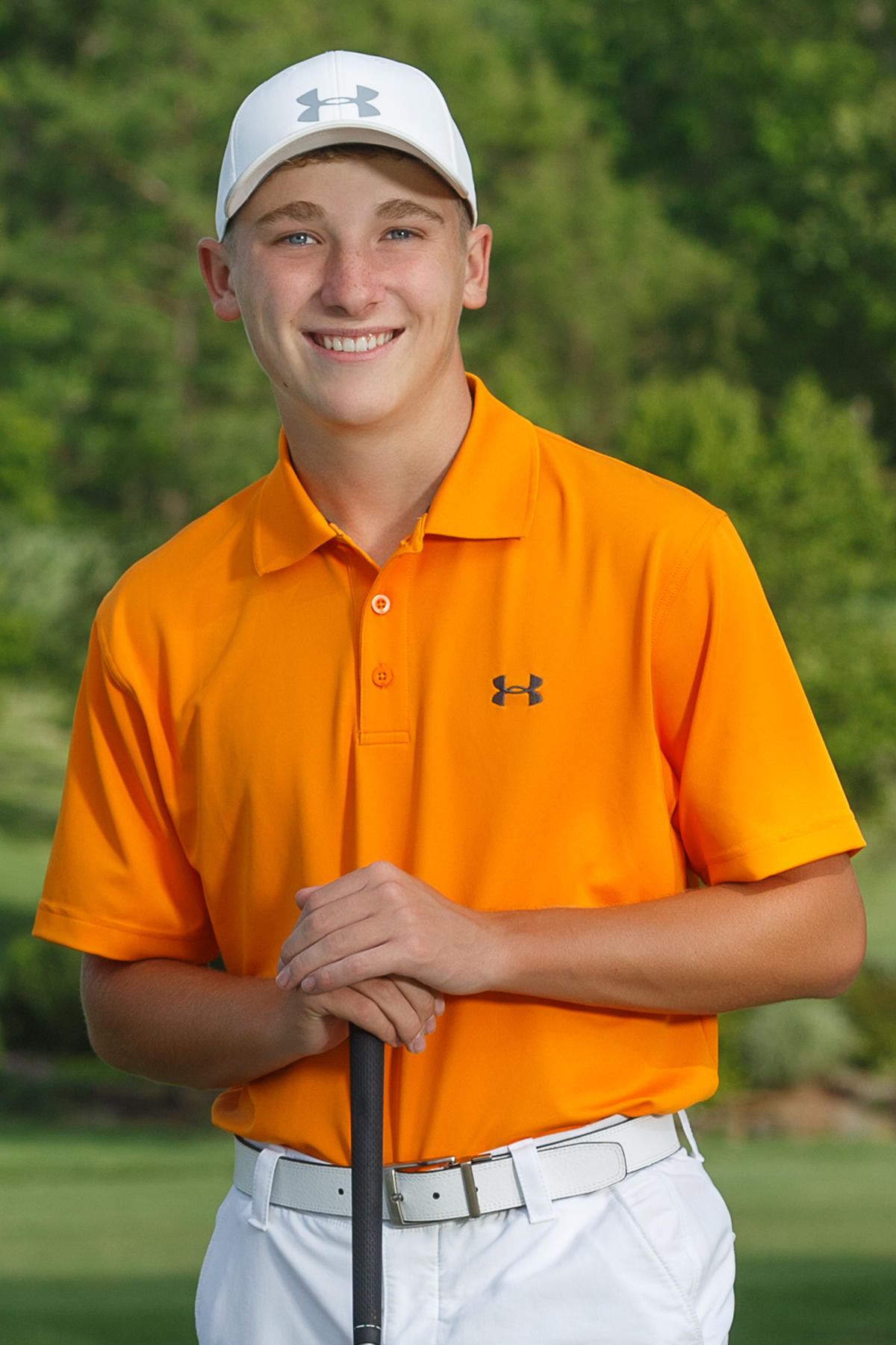 Sand Springs Golf Carson Griggs