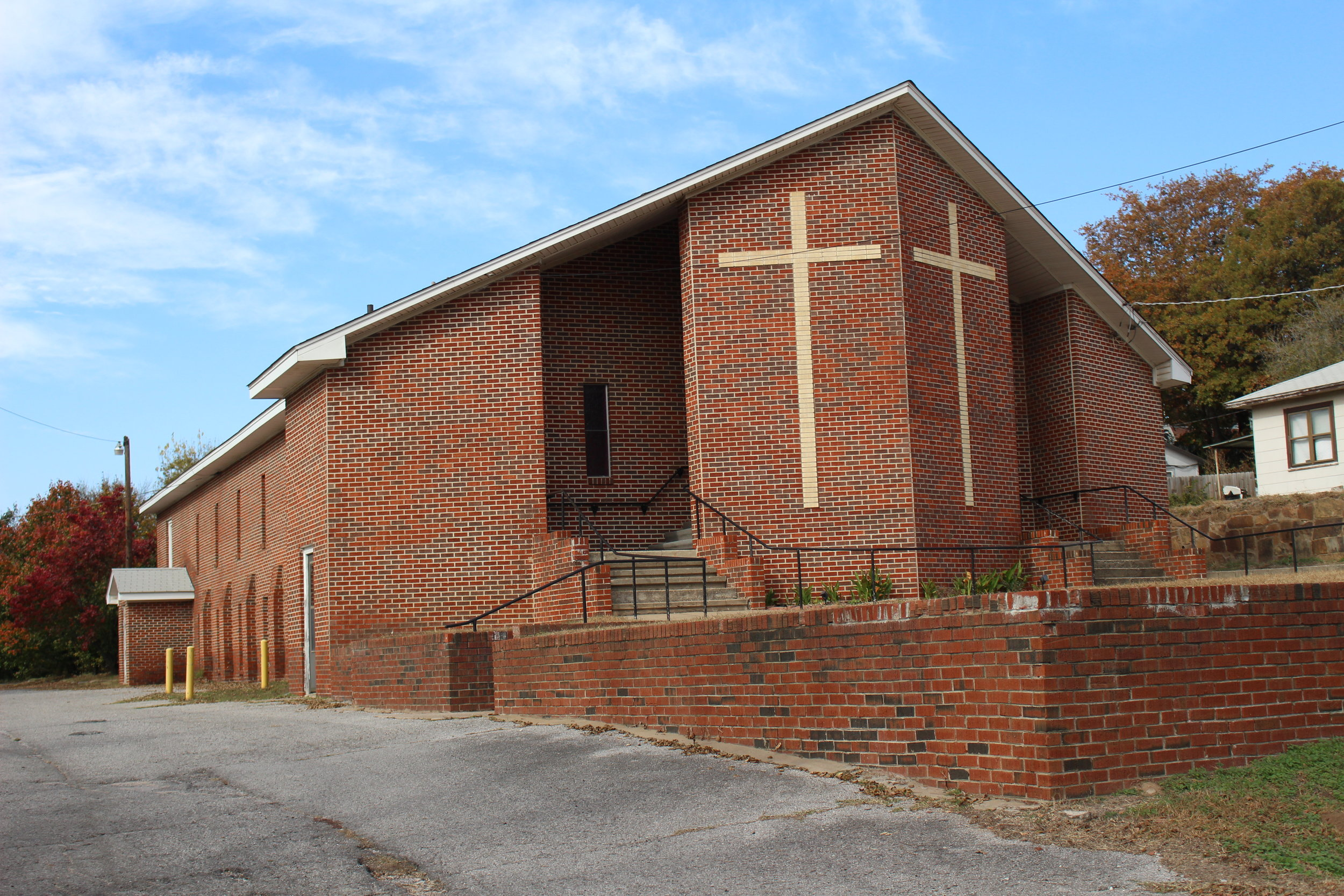 True Baptist Church 410 North Terrace Drive