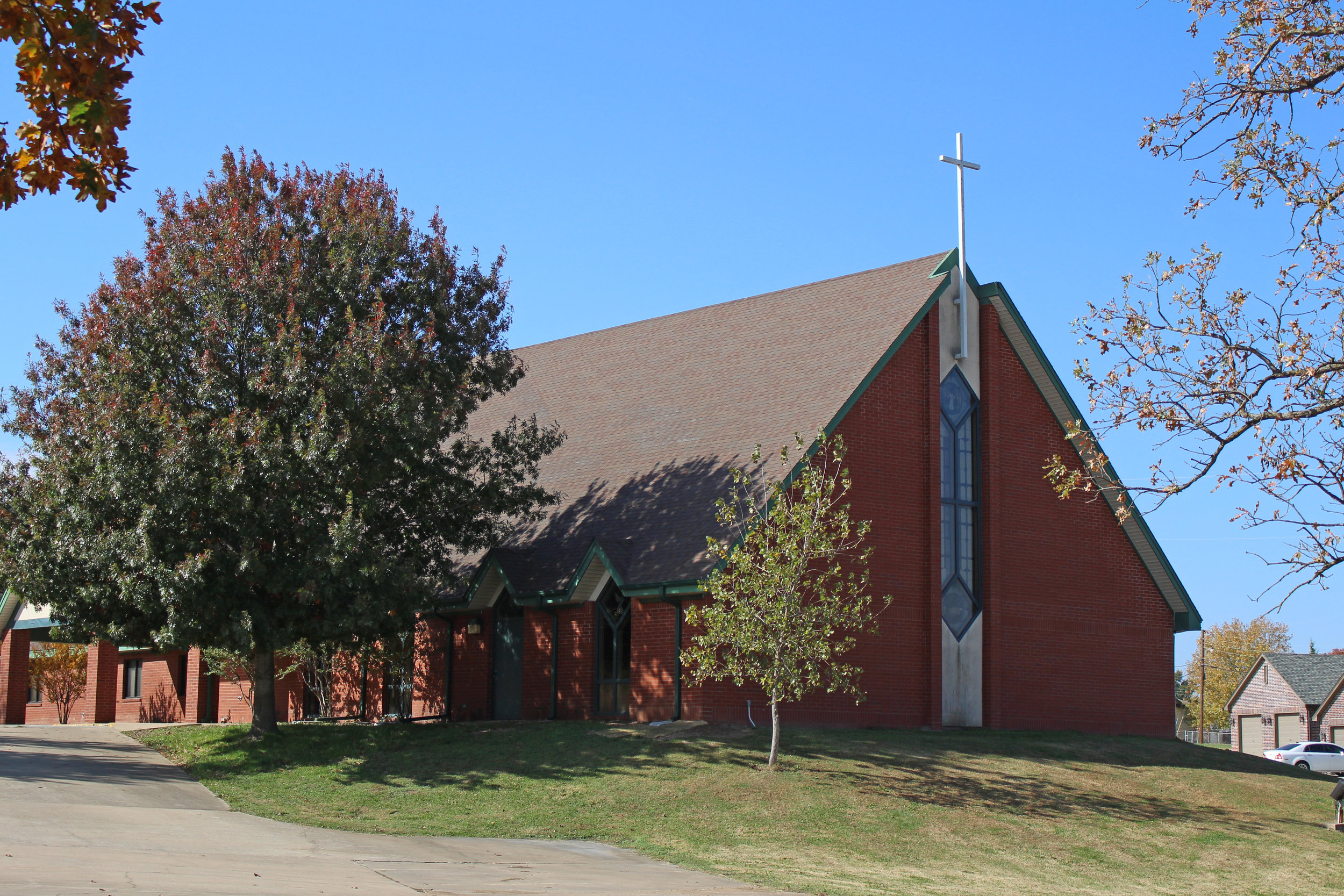st. andrew's lutheran church - prattville 3210 south 113th avenue west