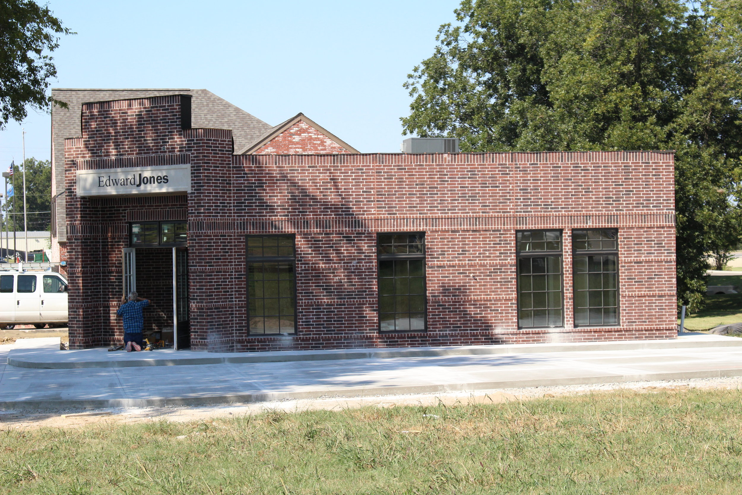 Edward Jones investments - prattville 3901 South 113th West Avenue