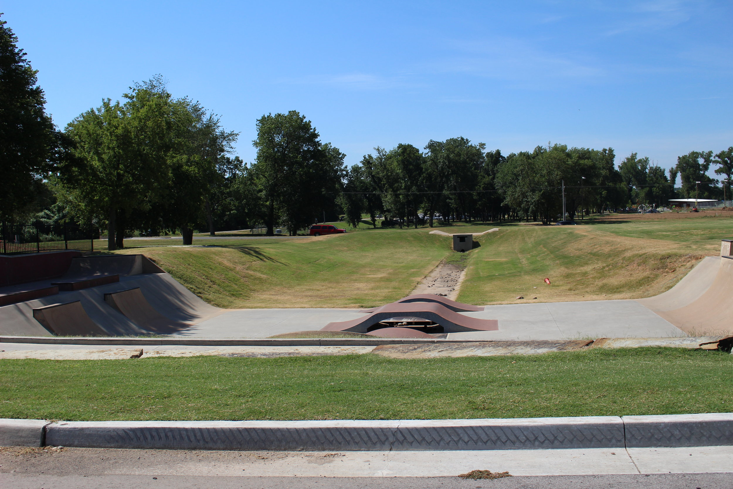 case skate park 1050 west wekiwa road