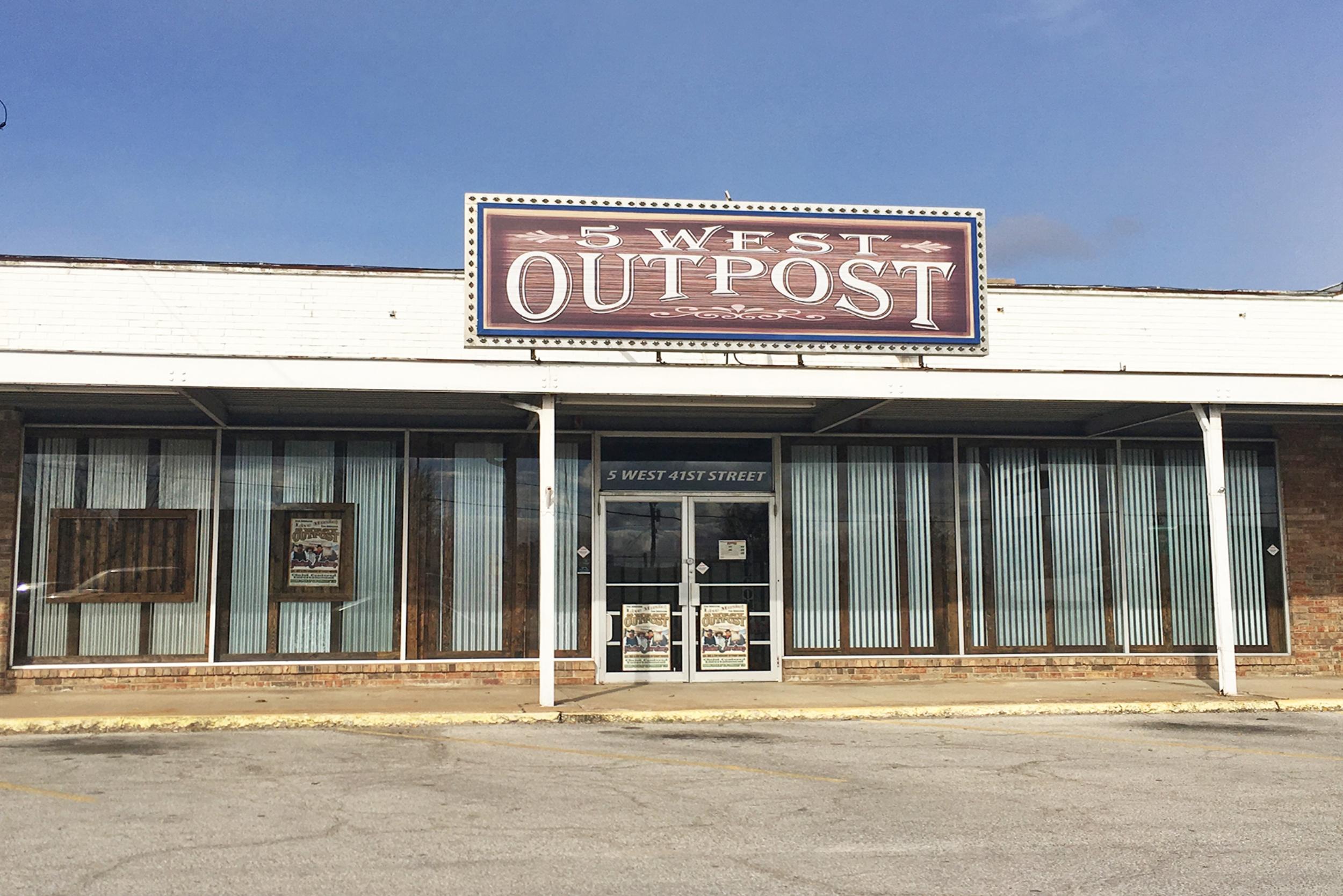 5 west outpost - prattville 5 west 41st street