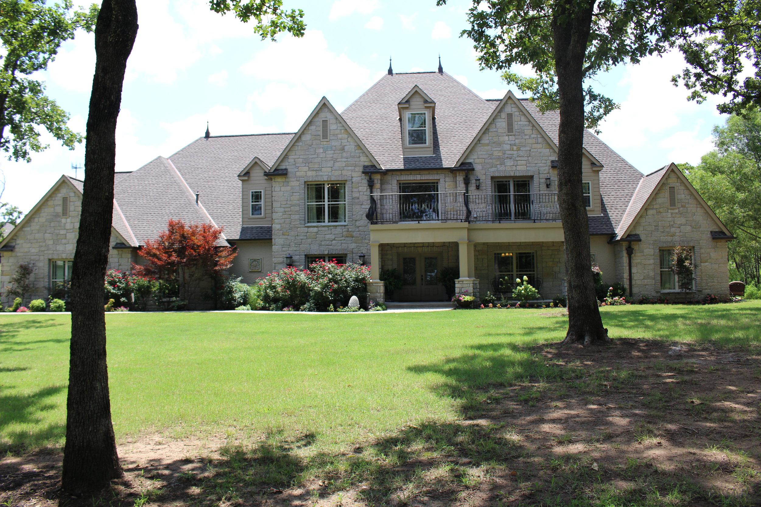 janeway stone castle estate & venue 16162 west 61st street south