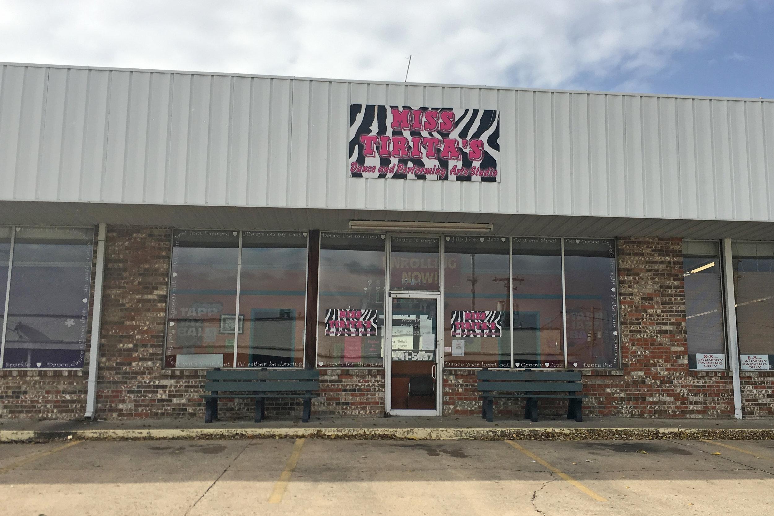 miss tirita's dance studio - prattville center 19 west 41st street