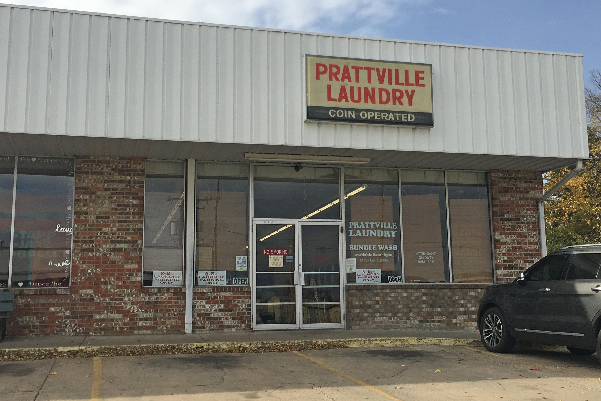 prattville laundry - prattville market 17 west 41st street