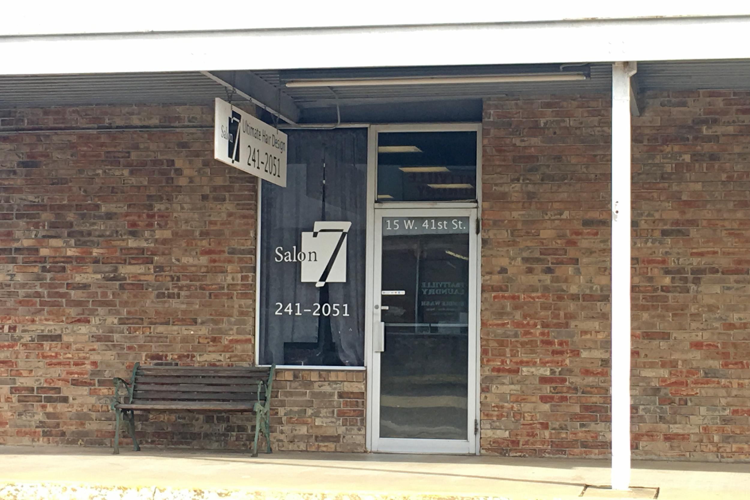 salon 7 ultimate hair design - prattville center 15 west 41st street
