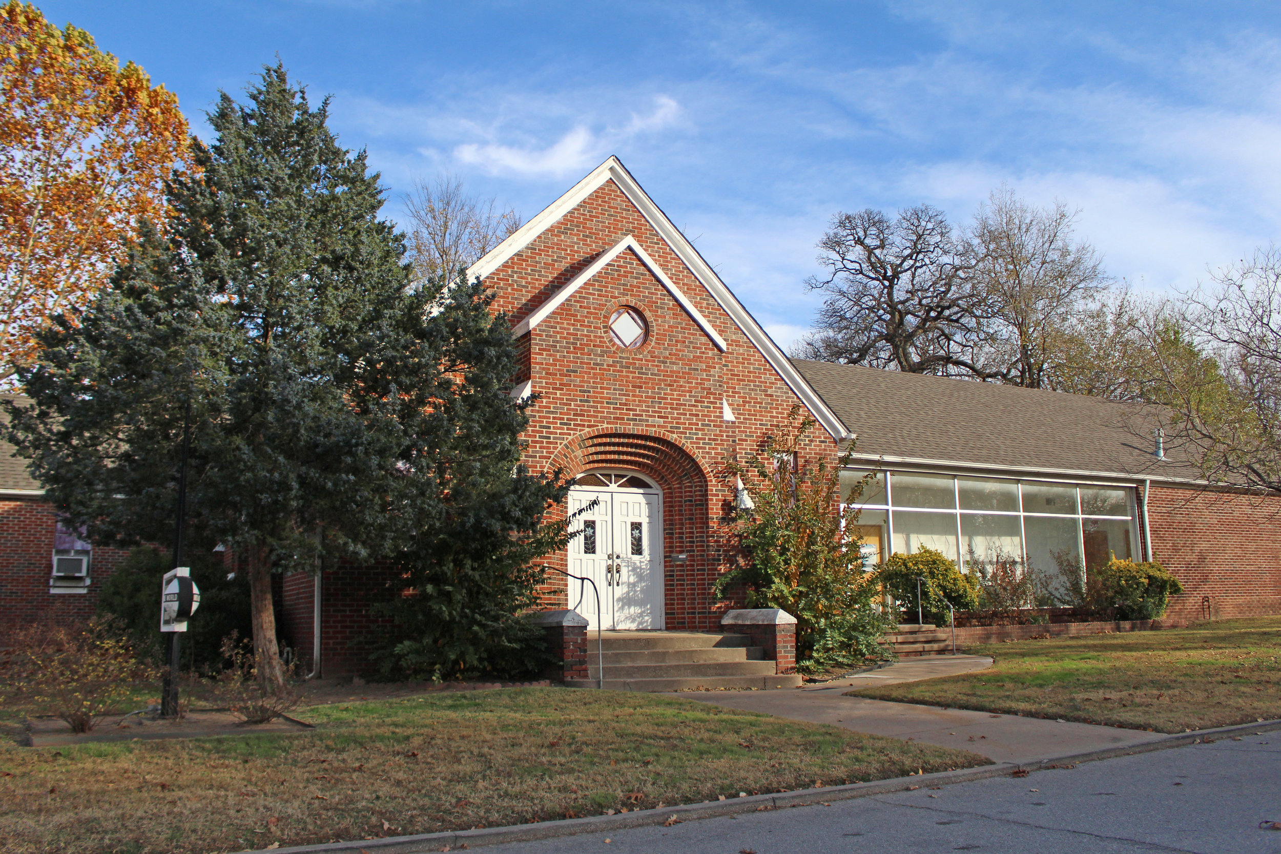 seventh day adventist church 721 north cleveland avenue