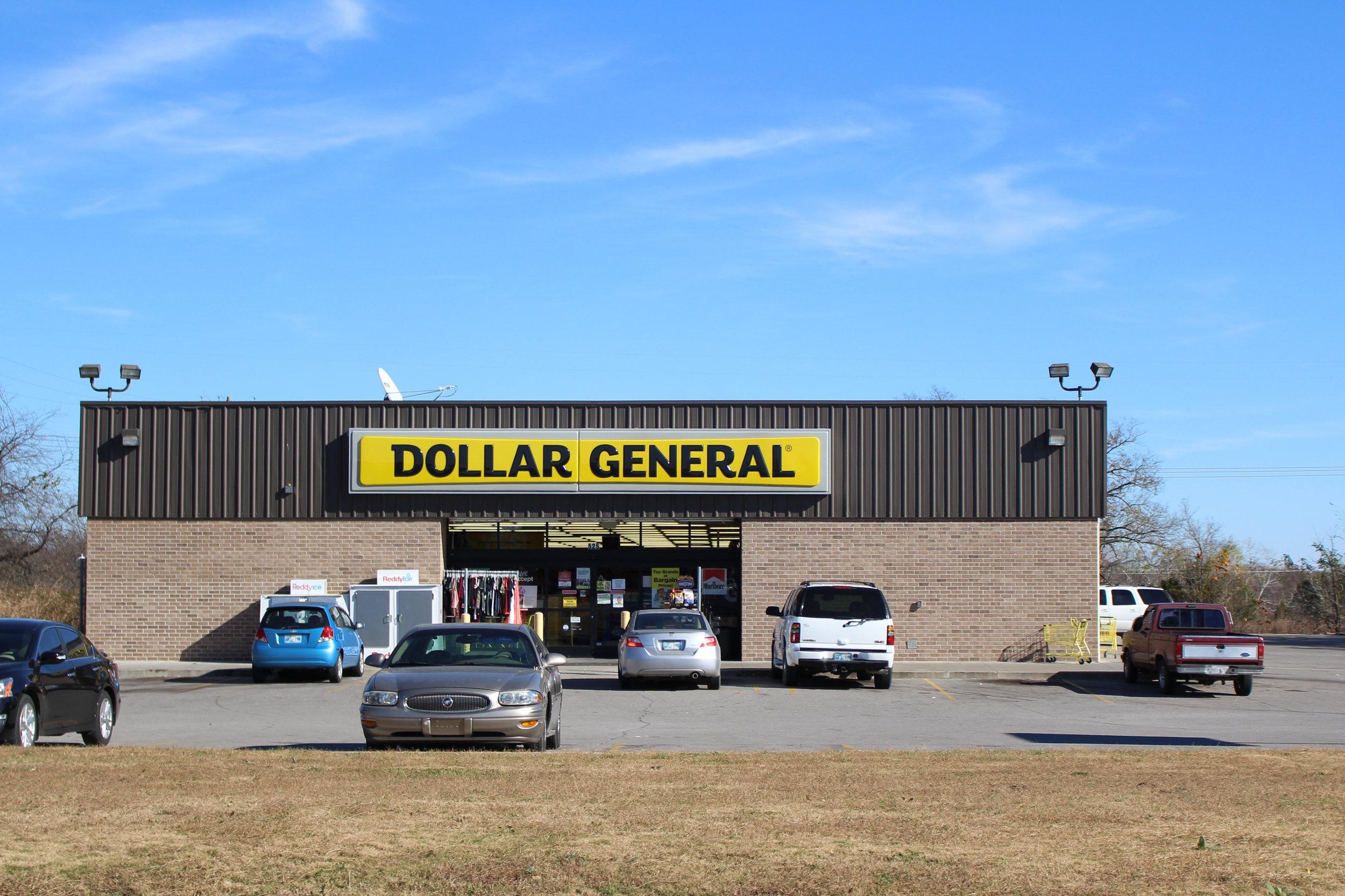 dollar general 525 south 209th west avenue