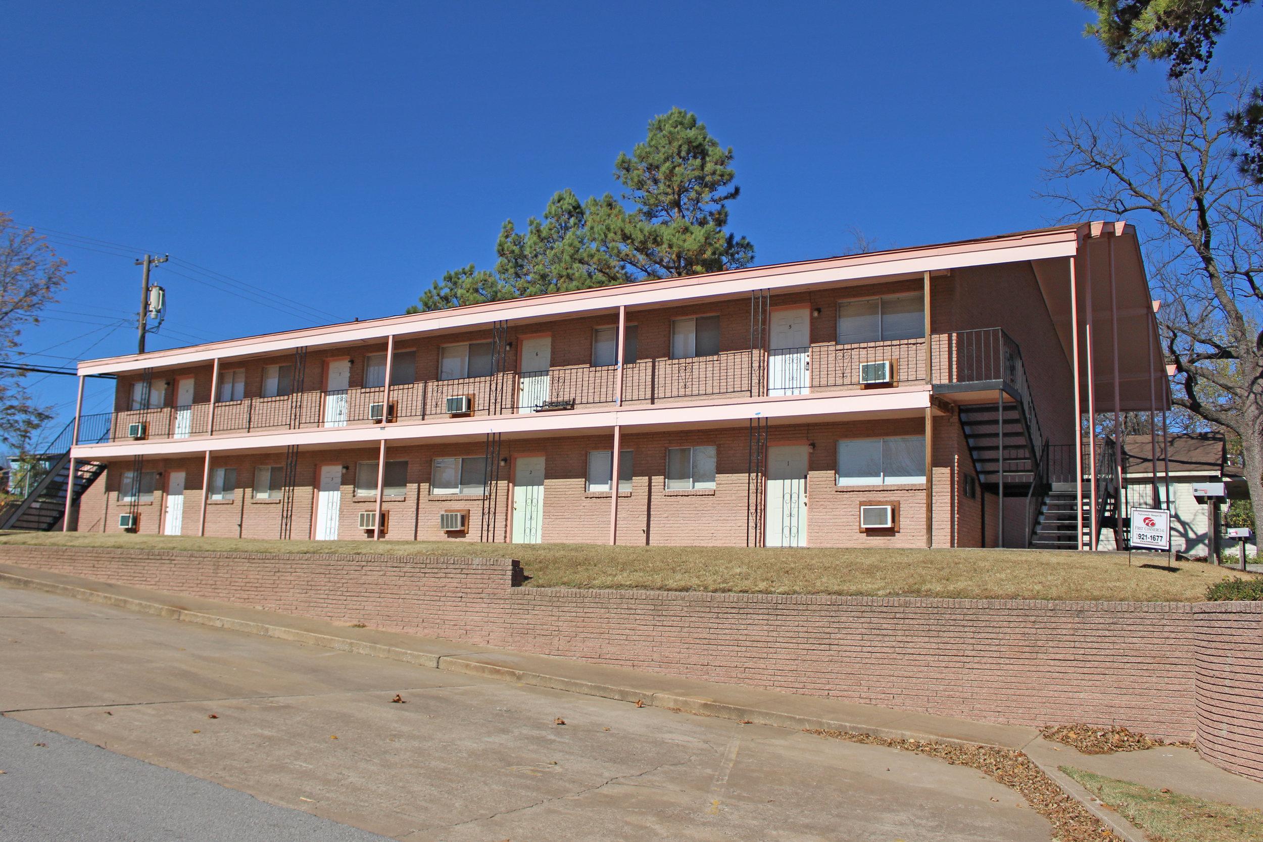 yoder apartments 500 north garfield