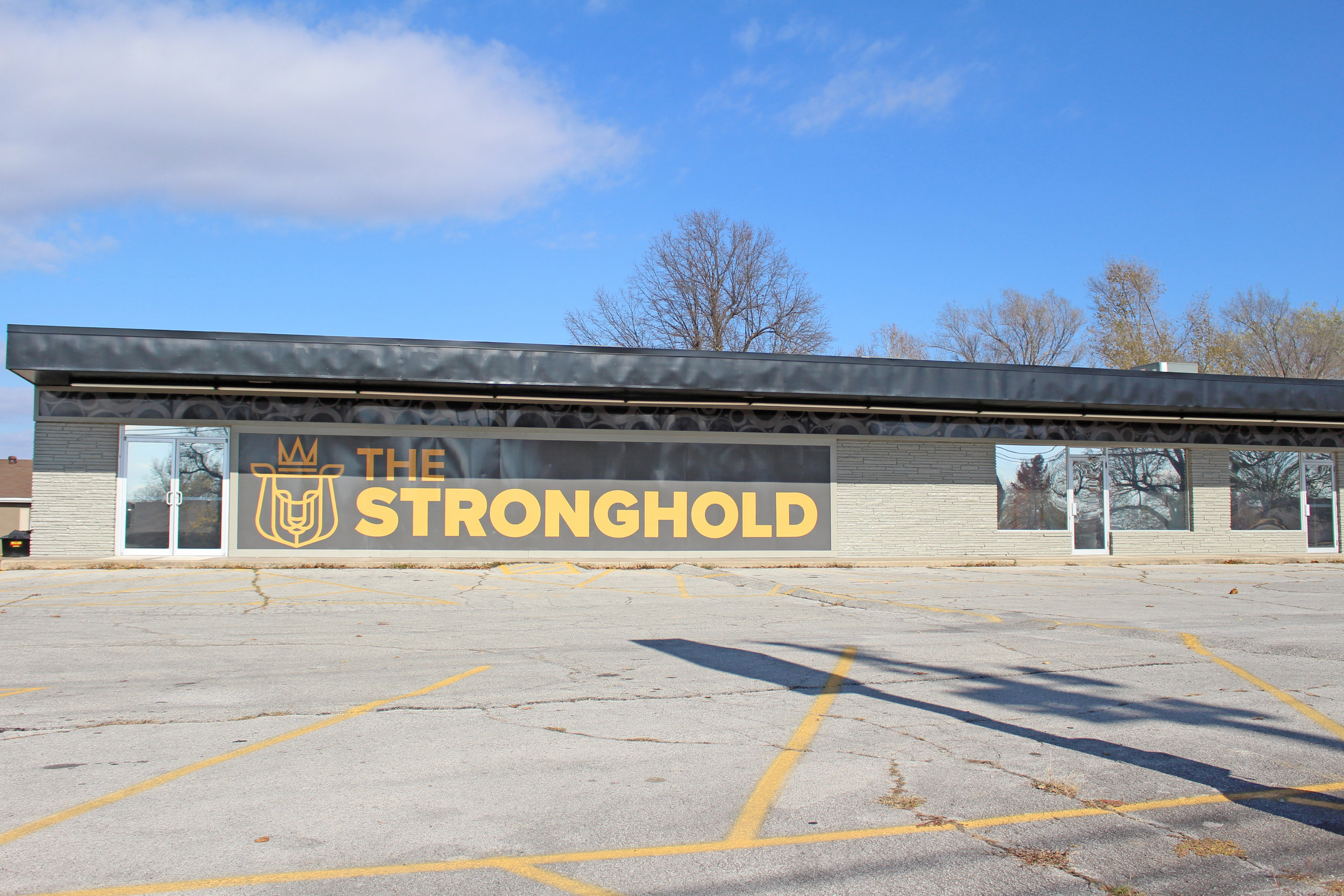 the stronghold 619 east 10th street