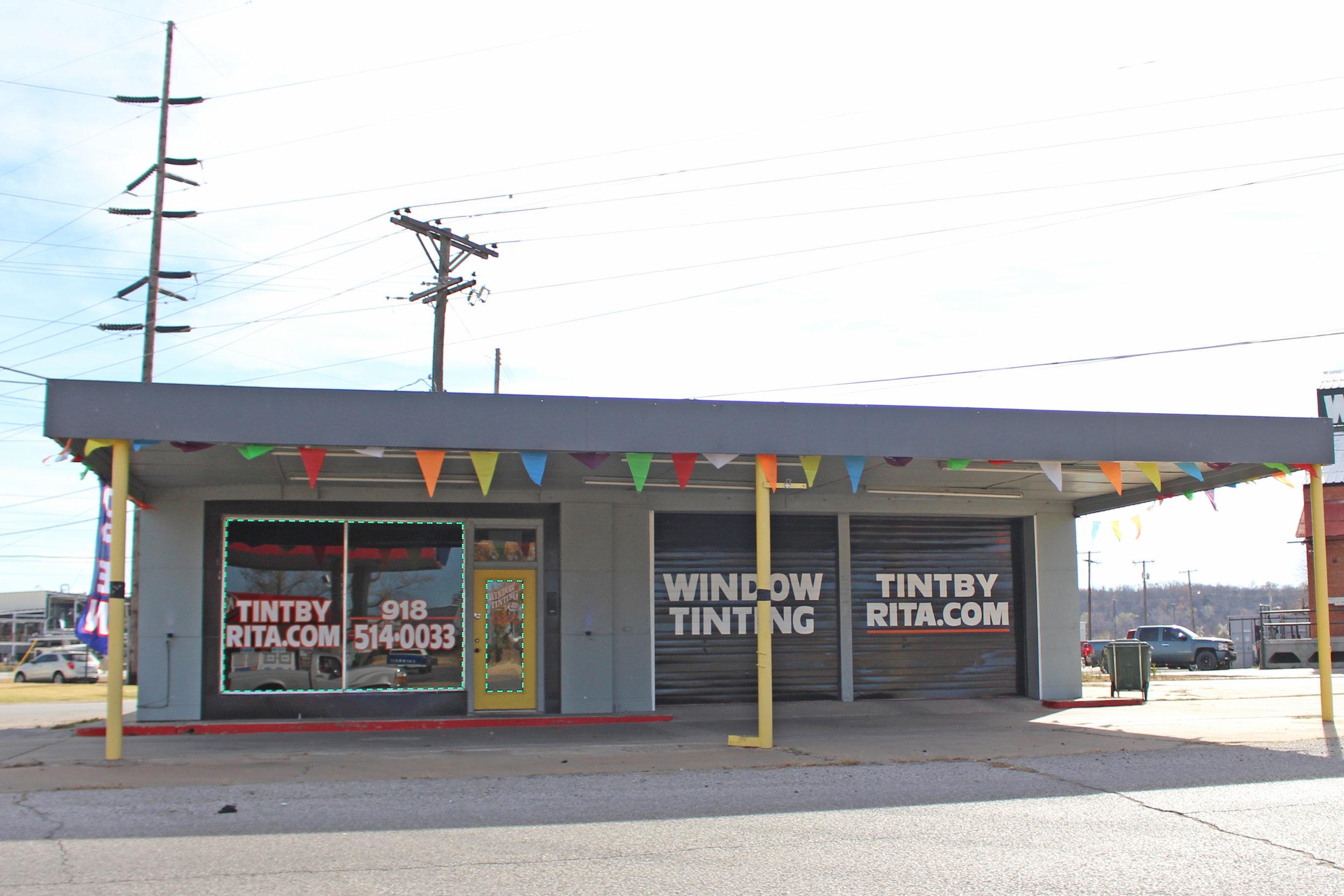 tint by rita 232 south adams road