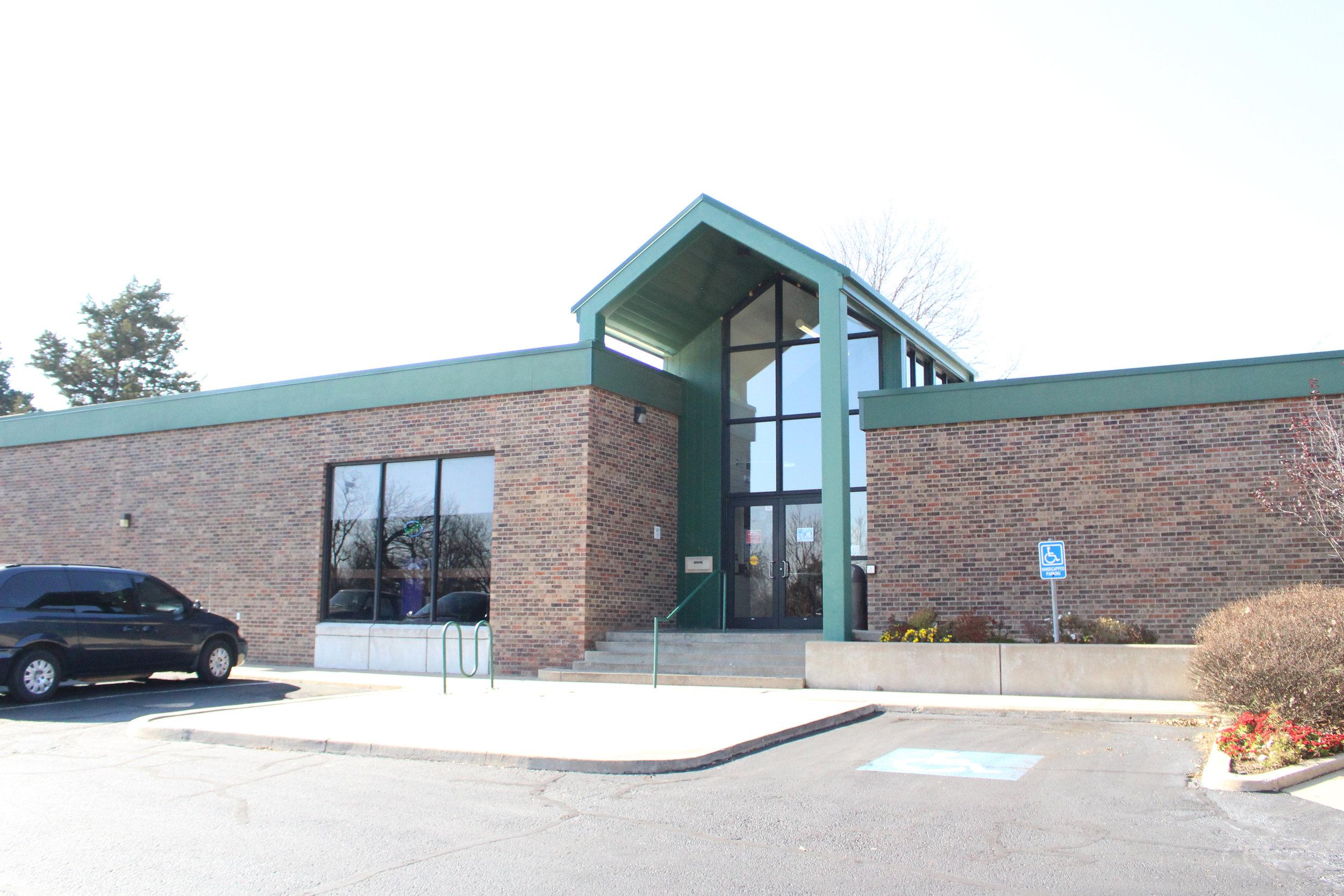 pratt library - prattville 3219 south 113th west avenue