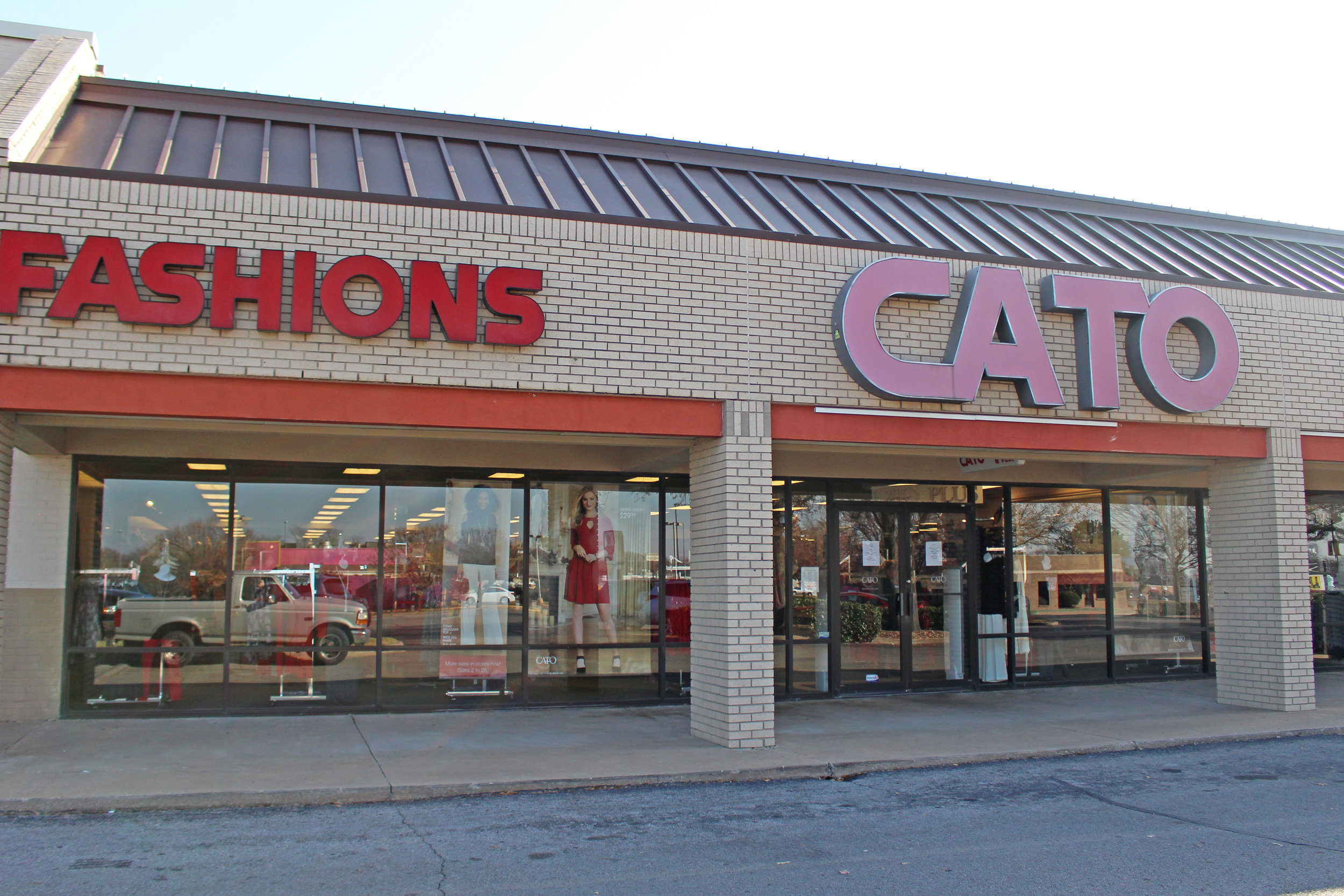 cato fashions - springs village 3909 south highway 97