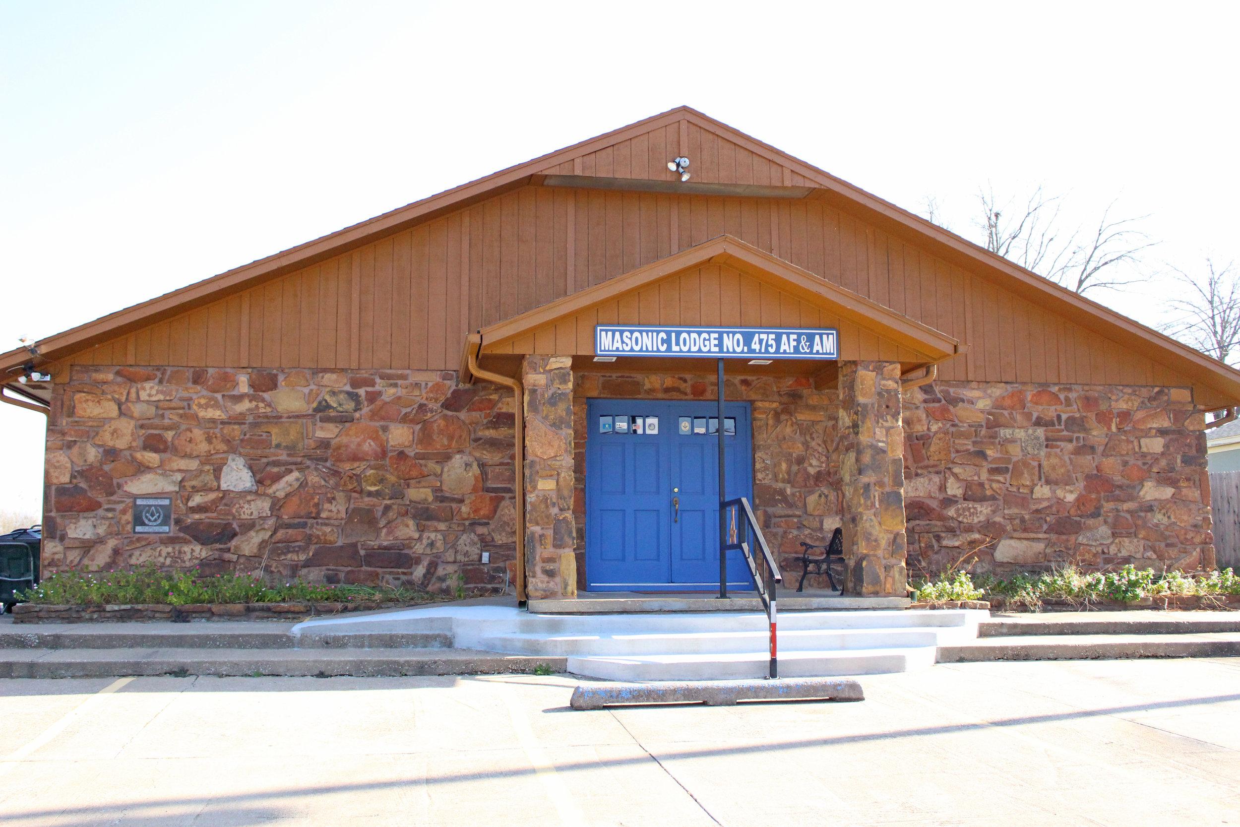 masonic lodge 475 - prattville 3201 south 113th west avenue