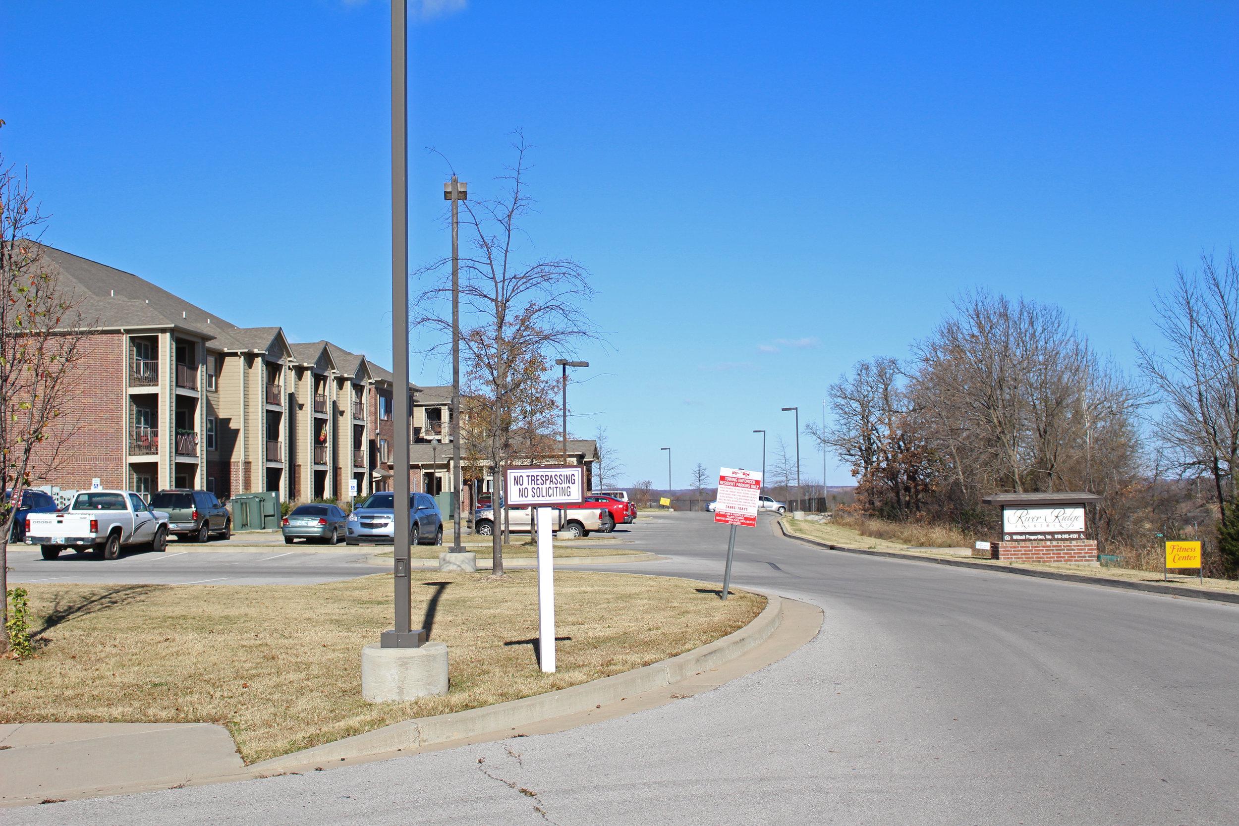 river ridge apartments - prattville 5202 OK-97