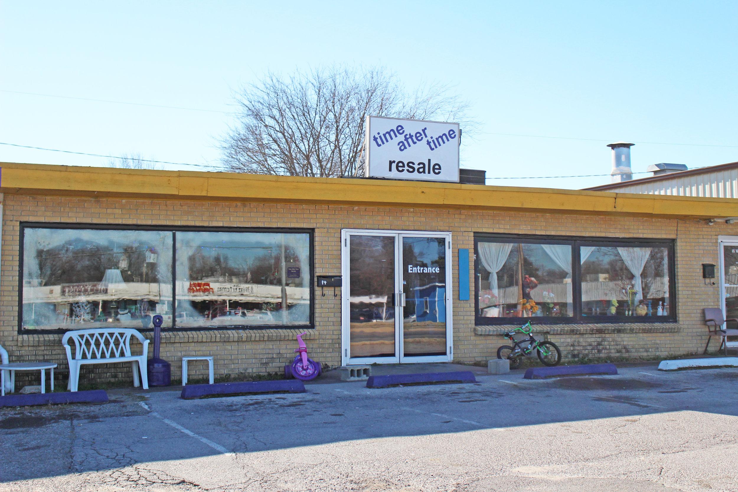 time after time resale - prattville 6 west 41st street