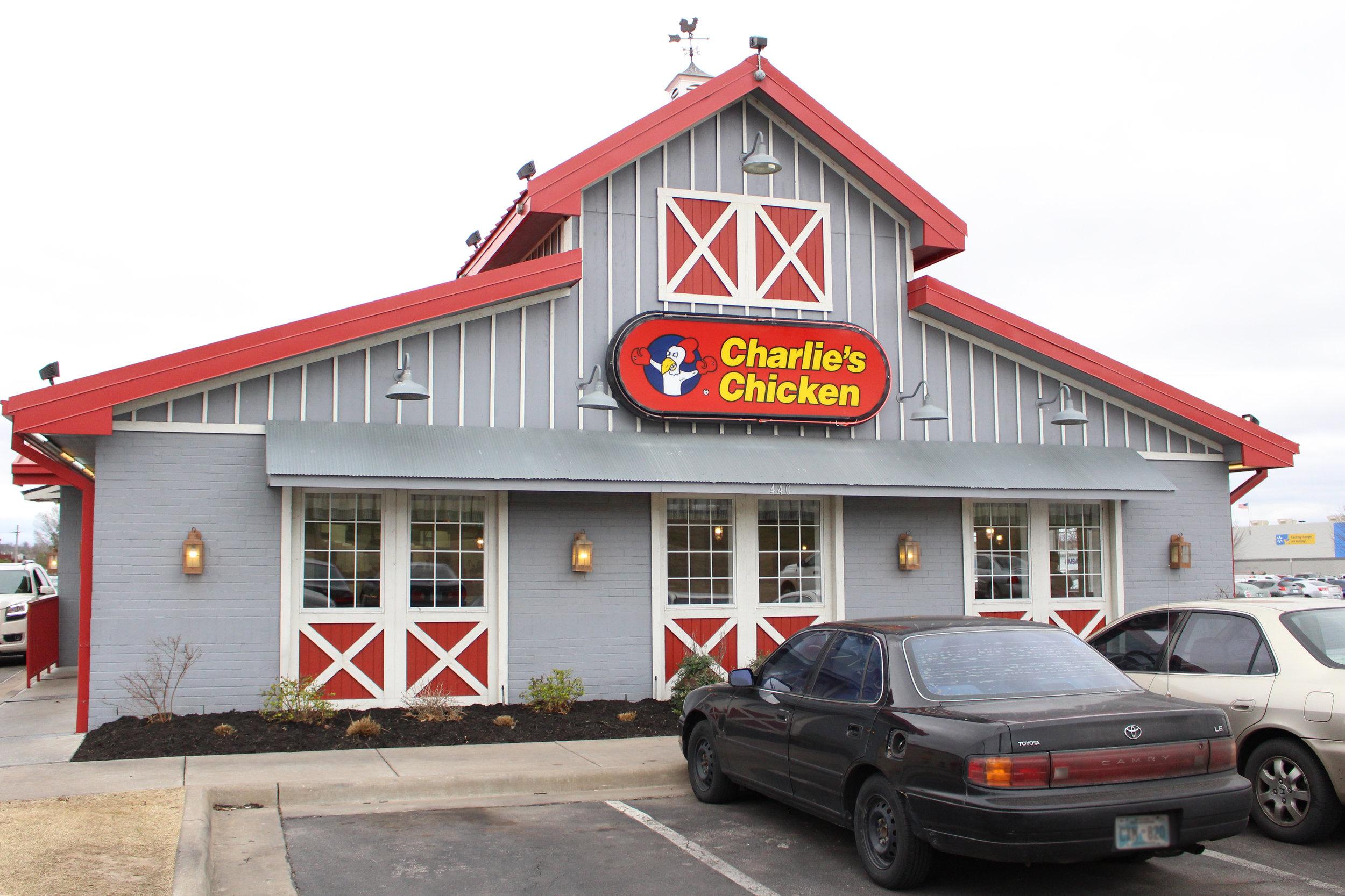 charlie's chicken 440 west wekiwa road
