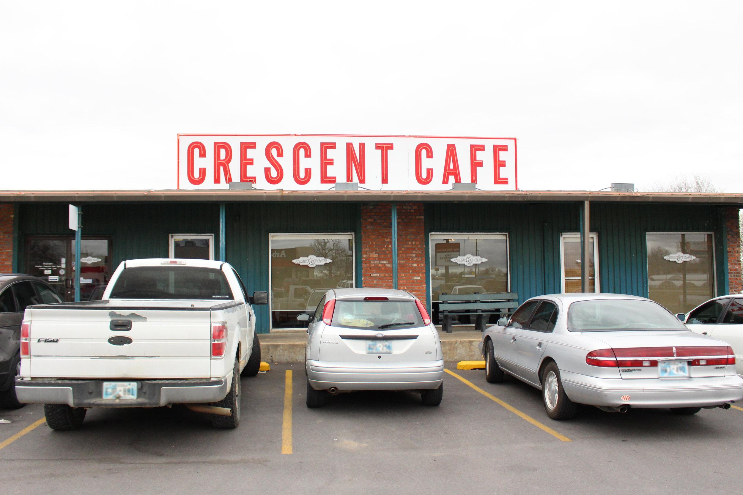crescent cafe - prattville 3417 south 113th west avenue