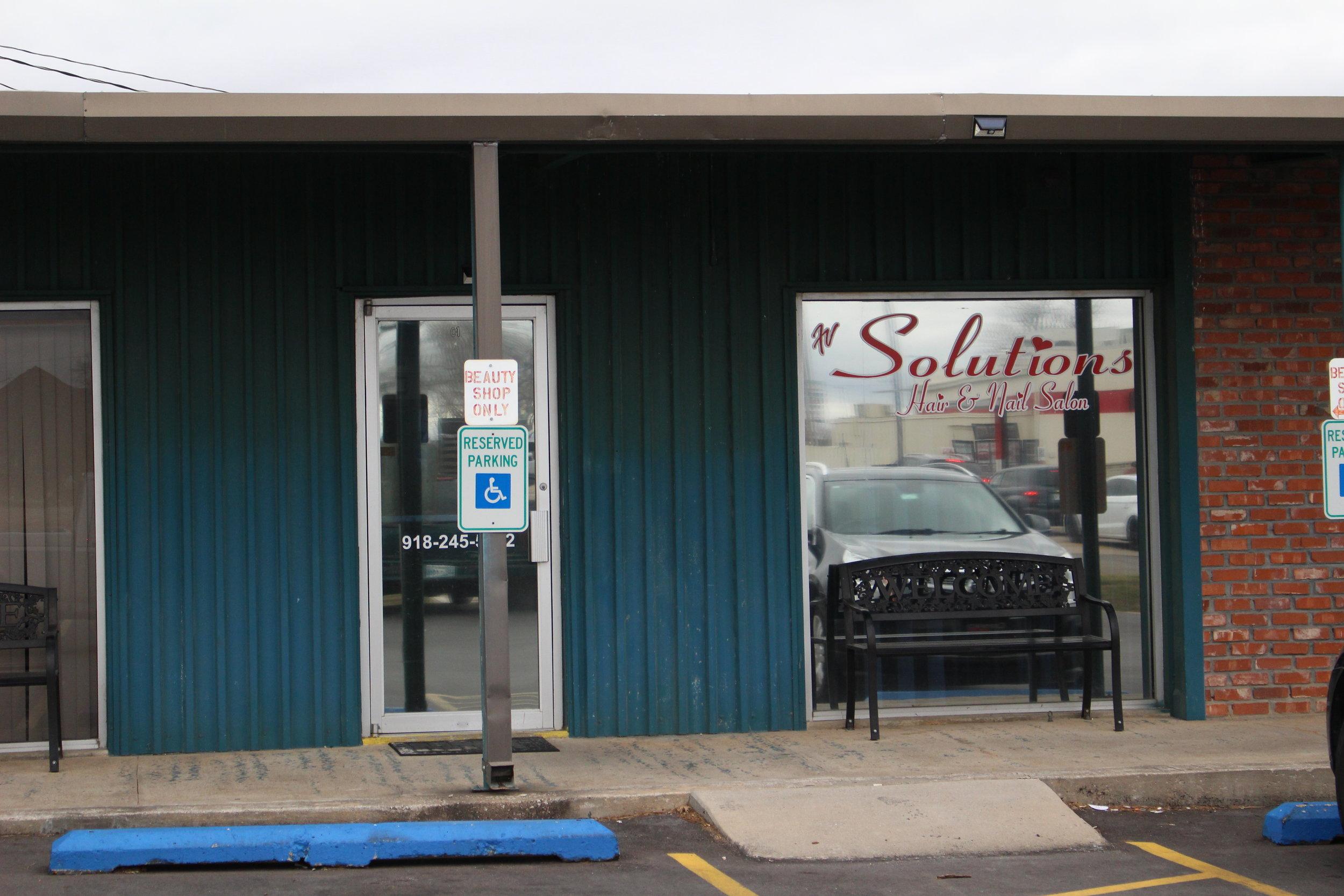 fv solutions hair & nail salon - prattville 3417 south 113th west avenue, suite c1