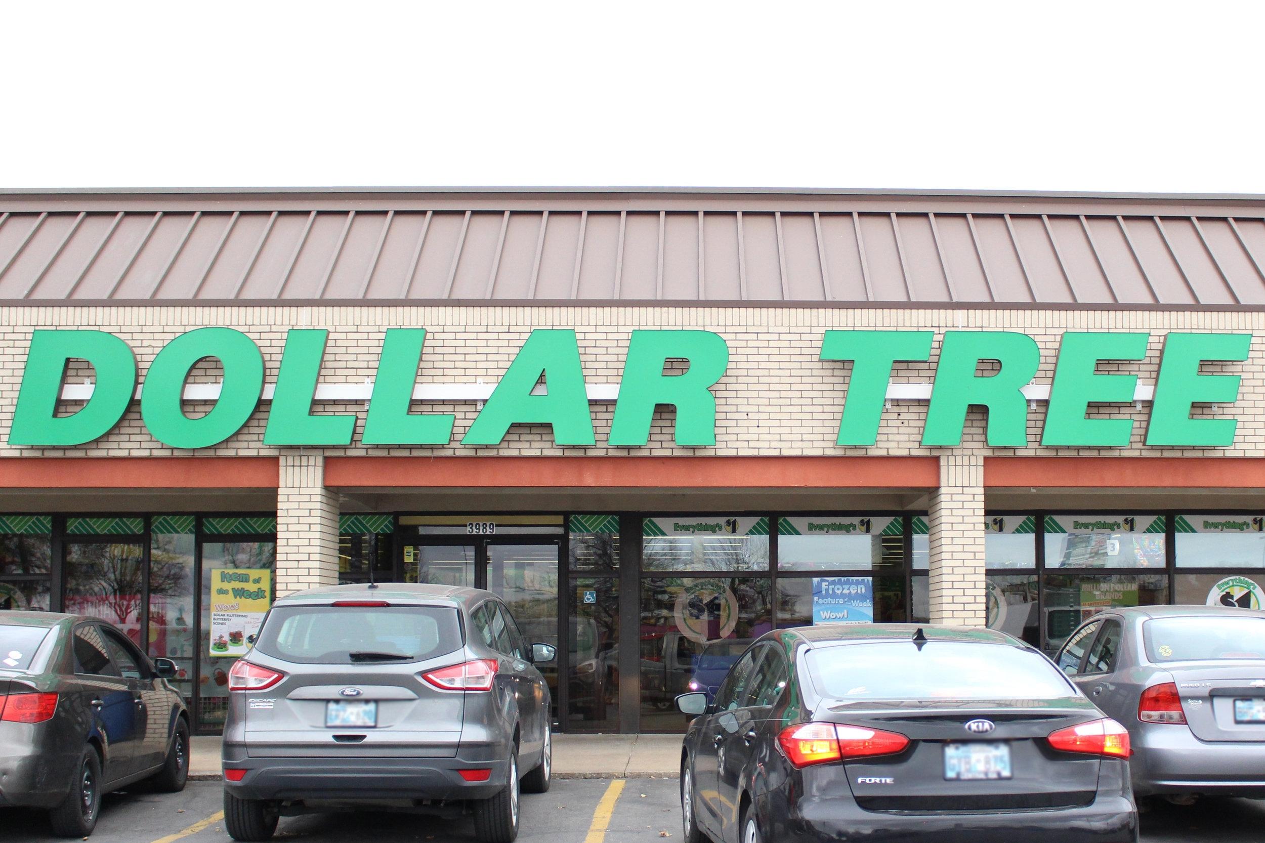 dollar tree - springs village 3989 south highway 97