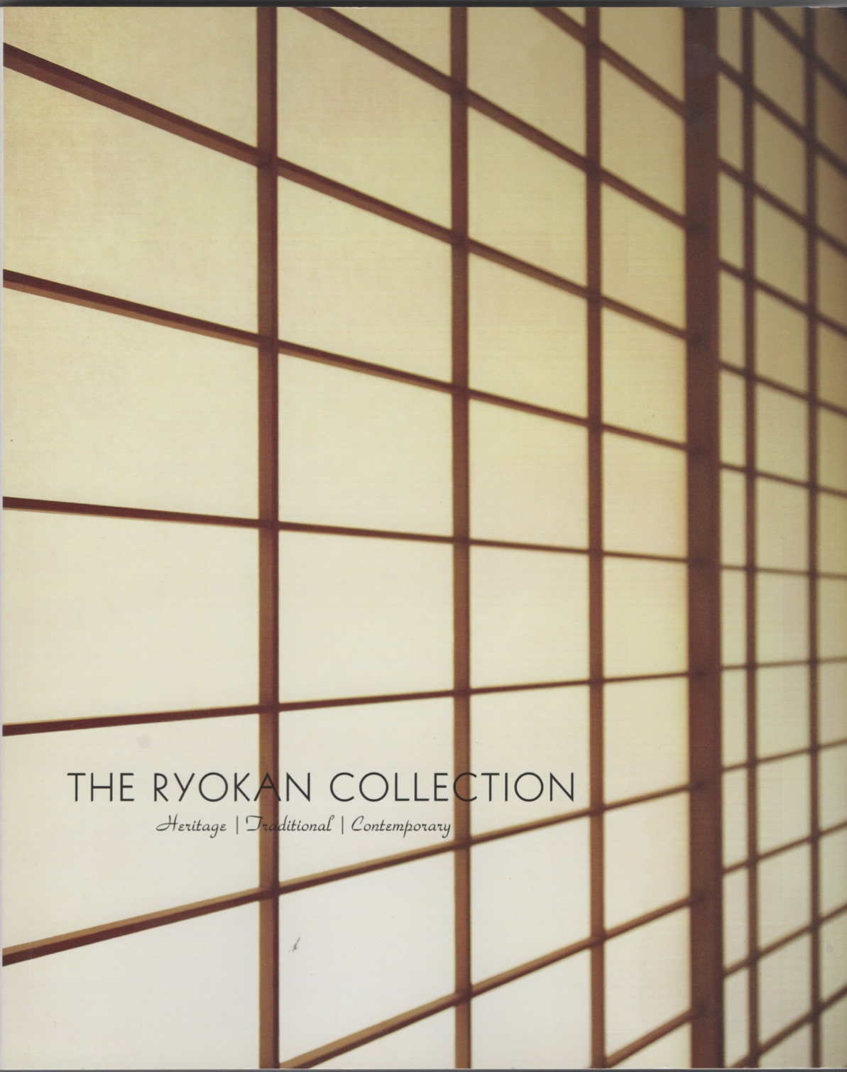 Ryokan Collection