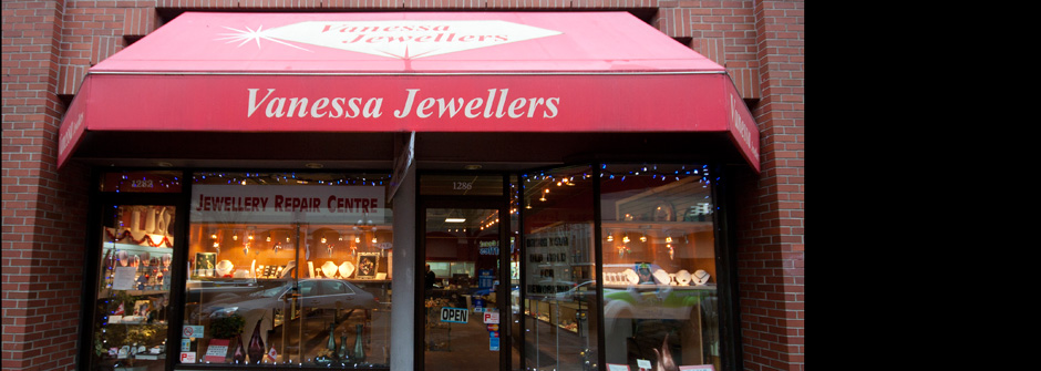 Visit Our Downtown Store