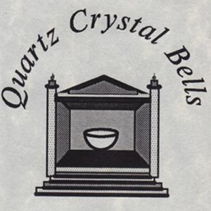 Quartz Crystal Bells - NEW RELEASE !