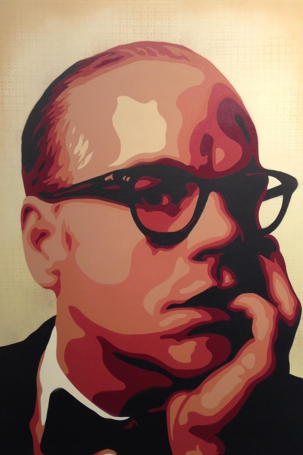 PSH as Truman Capote