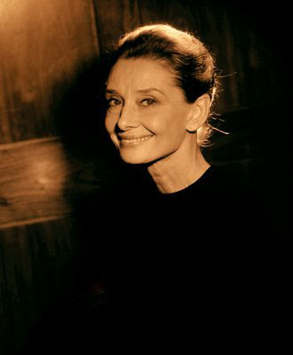 Audrey Hepburn - Famous Actress