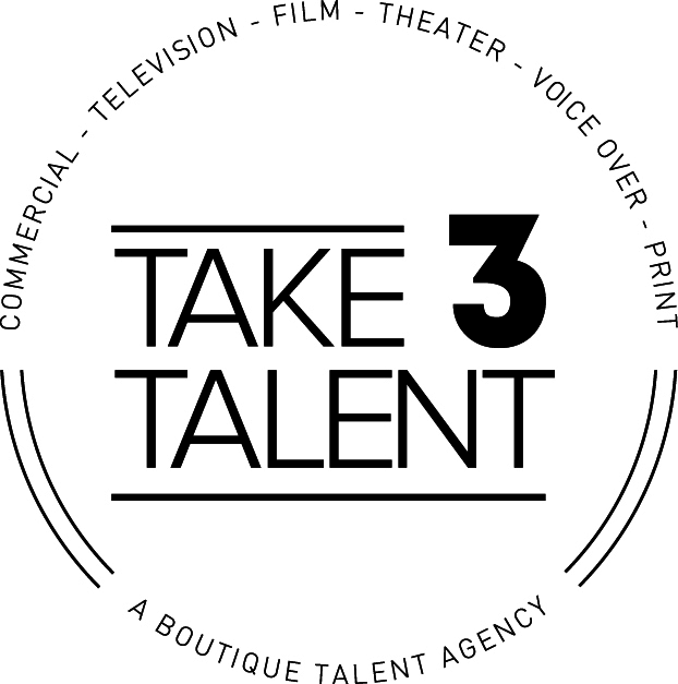LEGIT AGENT - Natasha Matallana    Phone: (646) 289-3915    Email: natasha@take3talent.com    cc: assistant@take3talent.com    Website: www.take3talent.com