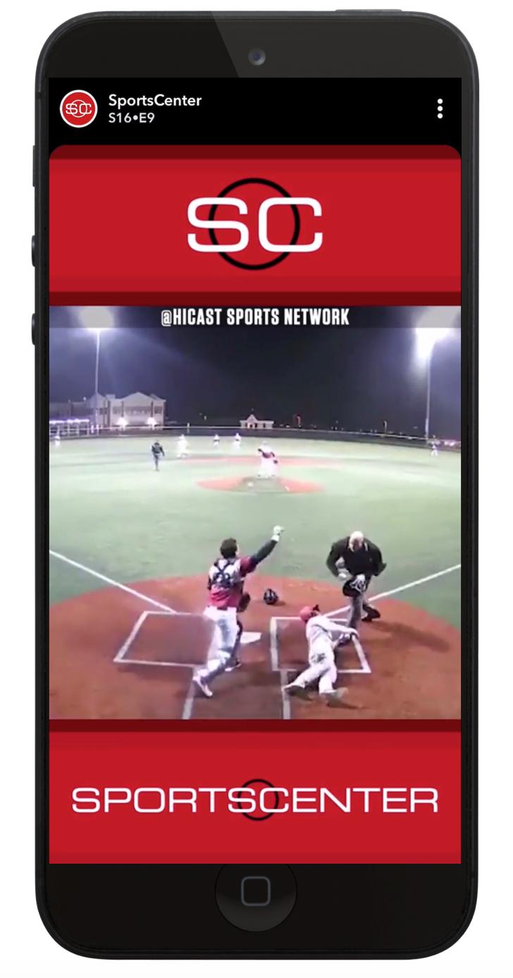 baseball — News — HiCast Sports