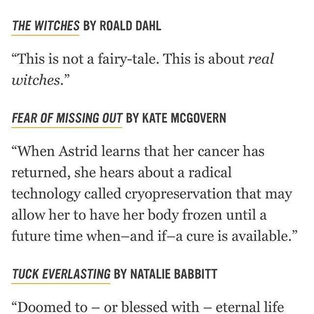Books — Kate McGovern